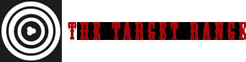 The Target Range logo